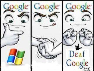 Photo: Ha! Very funny.