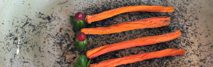A Taste of Noma     copy right: Fine Art of Dining