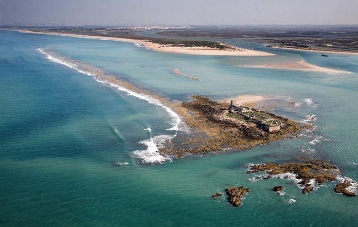 Sancti Petri. Chiclana de la Frontera. Cádiz.