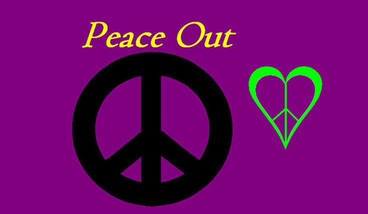 peace - peace-signs Photo