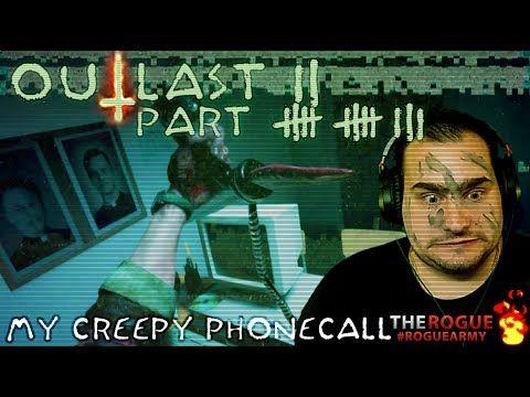 Check out my new video: Outlast 2 RoguePlay Part 13 - WE NEED TO TALK (Outlast II) The Rogue :)  https://youtube.com/watch?v=h22CZ0JVc-A