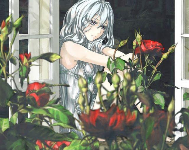 صور حزينة انمي بنات Anime Wallpaper Anime Anime Artwork