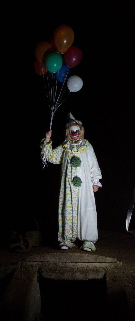 clown                                                                                                                                                                                 More