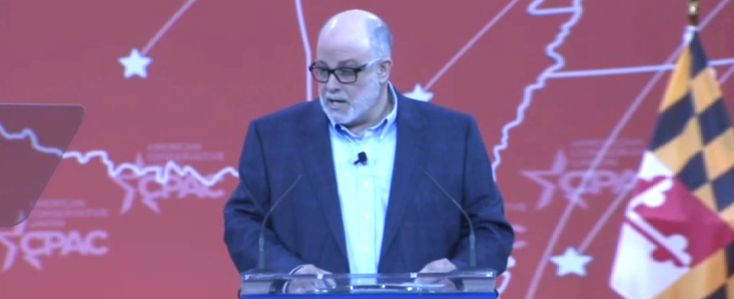 "WATCH 'the GREAT ONE' Mark Levin RIP into both Democrats AND Republicans at CPAC! [FULL SPEECH!] | Feb 28, 2015 at 9:48 AM | ""Here's one of the greatest defenders of liberty in our country today, Mark Levin, at CPAC this morning. He never pulls any punches, and this speech is no exception! Watch below:"" AWESOME! MARK LEVIN, THANK YOU FOR SPEAKING OUT THE TRUTH!"