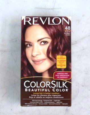 Deep Burgundy Hair Color | Deep Burgundy Hair Color