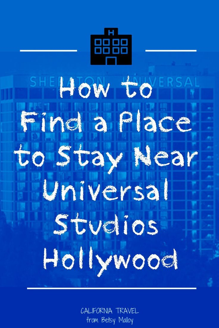 Before you go looking for a hotel near Universal Studios, check this out. It includes all the things that those hotel reservation sites never tell you.