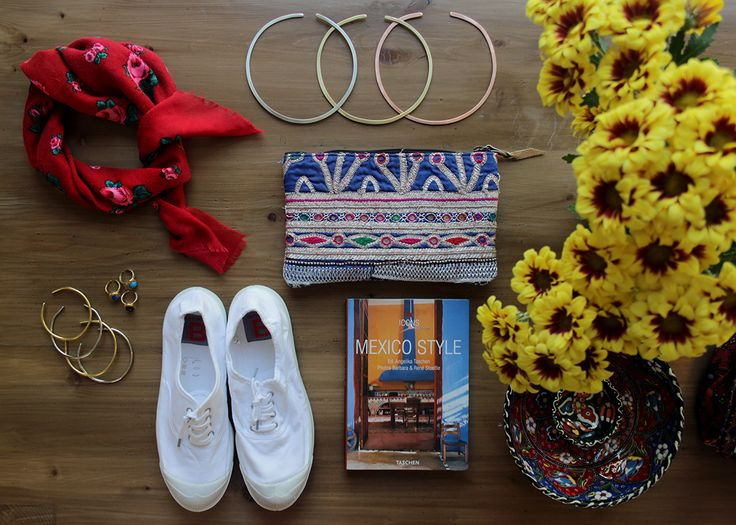mexico getaway (and a few vacation essentials) #7thought #boutiquecafe #summer #escape  photo: @teapotgr