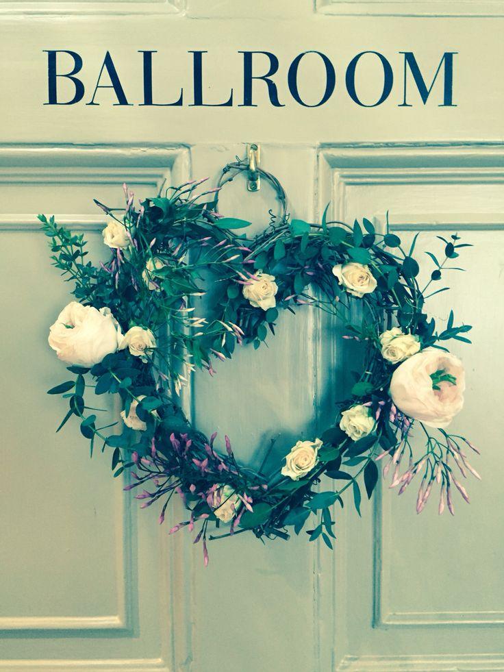 Beautiful David Austin roses, Lotty's flowers weddings.