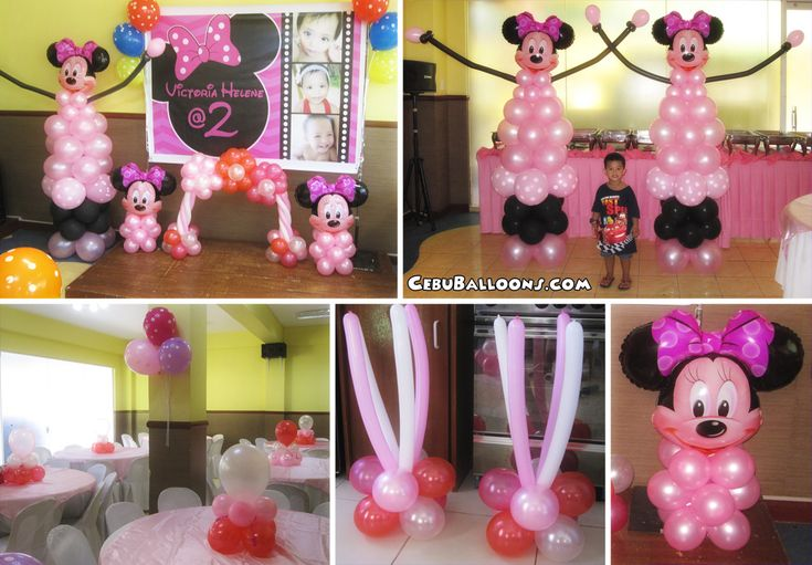 birthday parties  Hannah's Party Place Balloon Decoration & Party ...