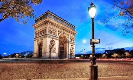 Hôtel des 2 Avenues à Paris : Escapade parisienne à deux pas des Champs Elysées: #PARIS 69.00€ au lieu de 190.00€ (64% de réduction)