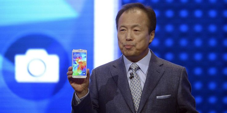 Samsung Had A Plan To End Android, But It's Failing