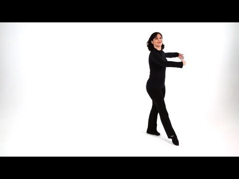 ▶ How to Do the Axel Turn | Jazz Dance - YouTube