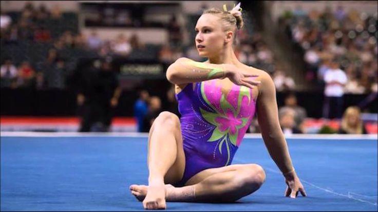 Don't Let Me Down - Gymnastics Floor Music                                                                                                                                                                                 Mehr