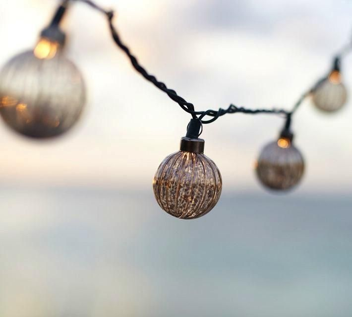 10 Easy Pieces: Cafe-Style Outdoor String Lights - Gardenista