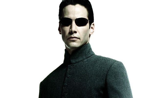 Neo in The Matrix #hero #archetype #brandpersonality
