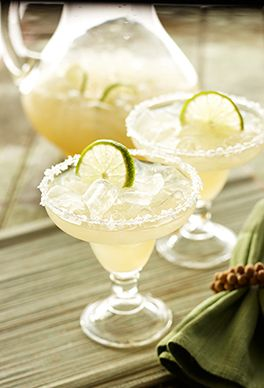 Double #Lime #Margarita