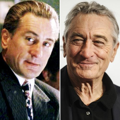 26 Years Later: See the Cast of 'Goodfellas' Then and Now!