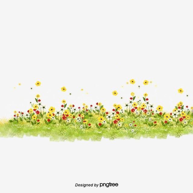 Wiosenne Kwiaty Kwiaty Kwiaty Trawa Wiosna Png I Plik Psd Do Pobrania Za Darmo Spring Blooming Flowers Spring Flowers Spring Blooms
