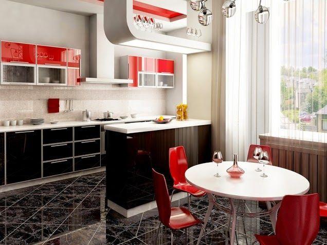 Mengagumkan 9 Desain dapur modern minimalis sederhana Selanjutnya klik http://rumah-minimalis.xyz/9-desain-dapur-modern-minimalis-sederhana/