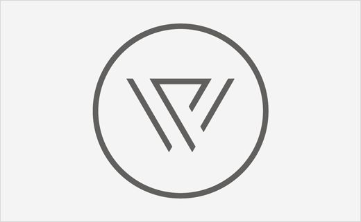 this logo uses a simplistic minimalistic symbol i like it because it is easy to read but conveys meaning