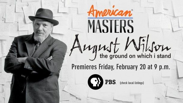 Sam Pollard Directs New Doc on Life & Legacy of August Wilson – Coming to PBS in February