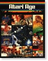 Atari Age Magazine