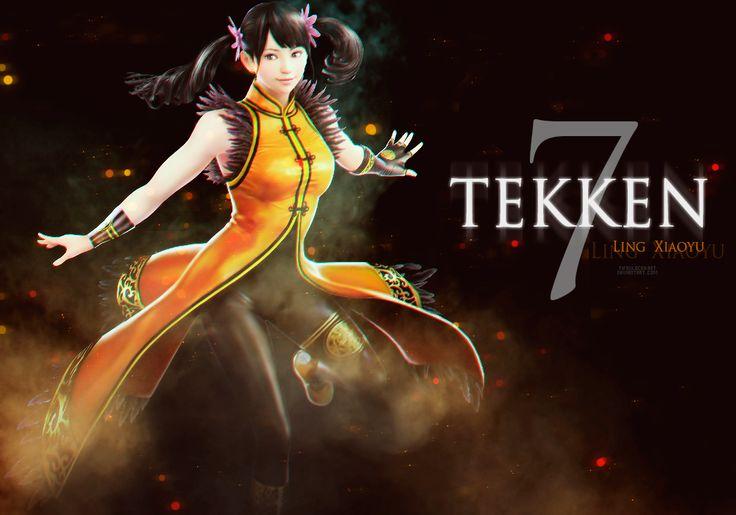 TEKKEN 7 revient sur la franchise de jeu de combat légendaire sous sa forme la plus pure !  Propulsé par Unreal Engine 4 pour la première fois, TEKKEN 7 prend du niveau graphiquement : avec des personnages très détaillés et des environnements dynamiques.  Tekken7 est prévupour le 2 juin2017 surPC, Xbox One et PS4.