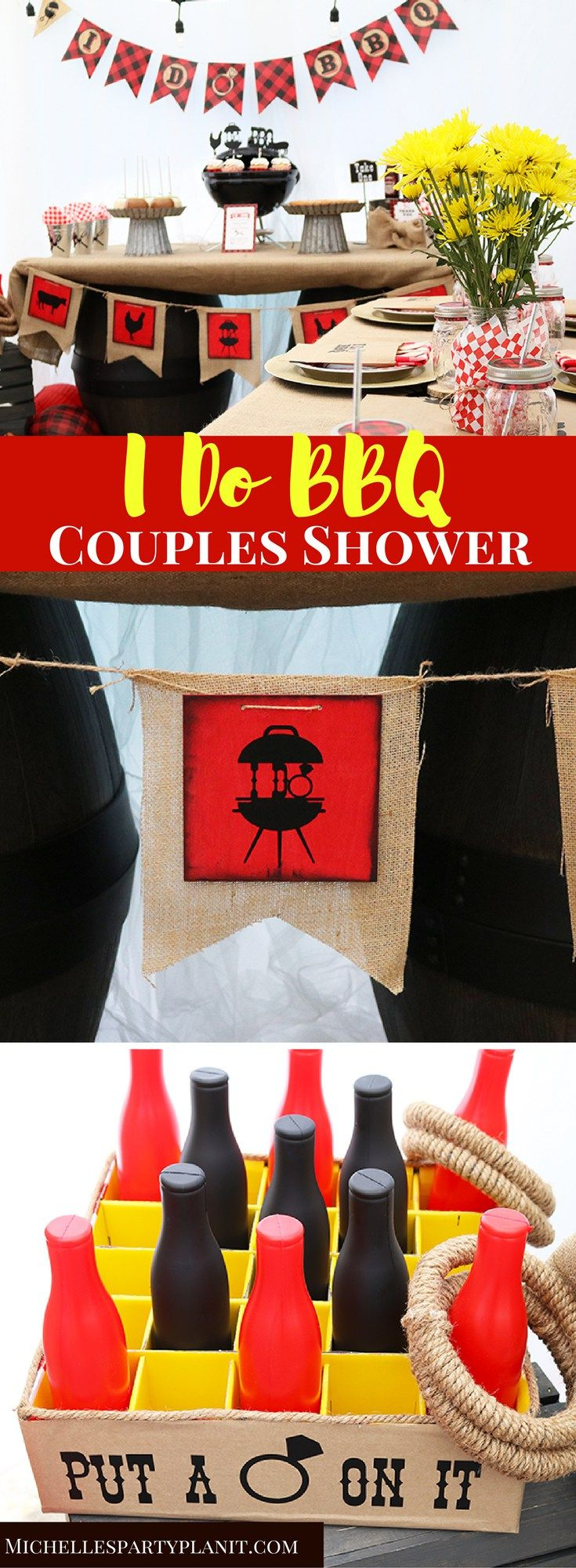 games to play at couples wedding shower%0A I Do BBQ Couples Wedding Shower