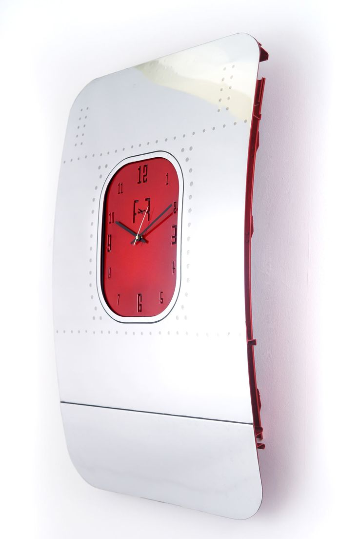 Wall art, luxury furniture, airplane, aircraft, boeing, clock, time piece.