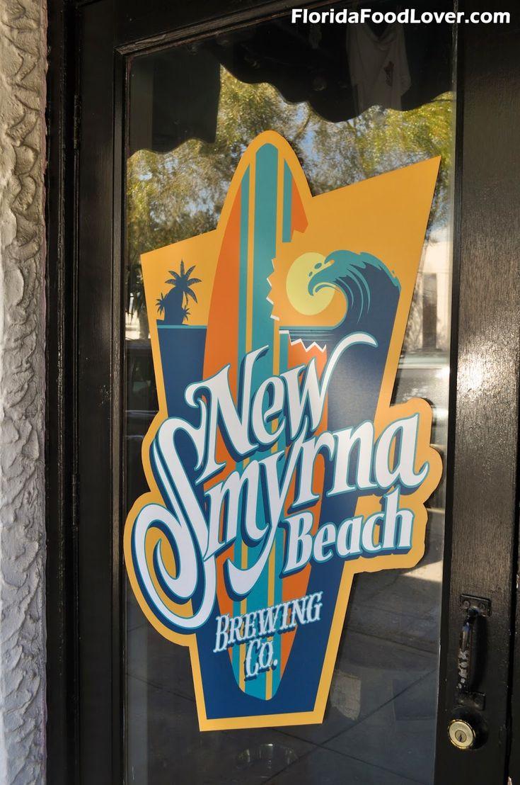 New Smyrna Beach Brewing | Florida Food Lover