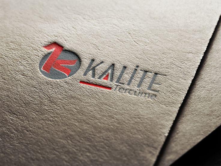 Mersin Kalite Tercüme kurumsal logo tasarımı