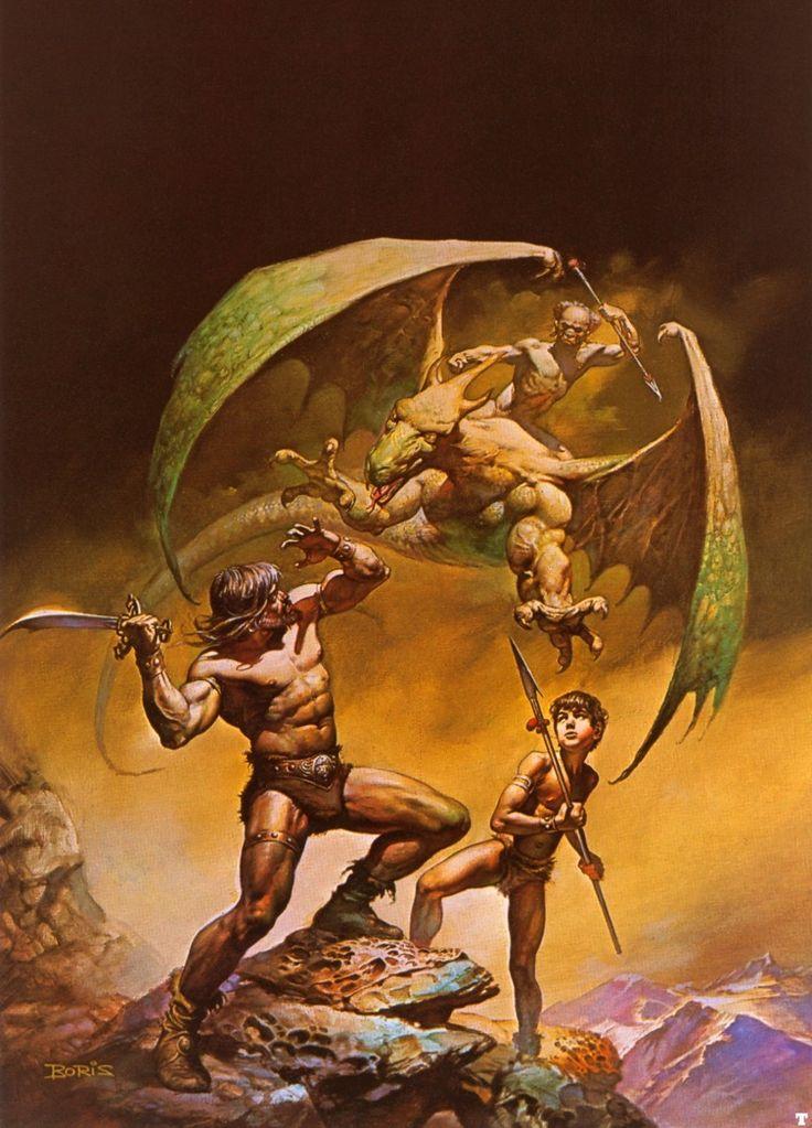 Conan of Aquilonia by ...