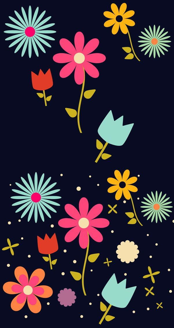 What You'll Be CreatingCreate a simple, shape-driven floral pattern with Adobe Illustrator. Use polygons to make each of the pattern's elements, distort them with vector effects, and use the...