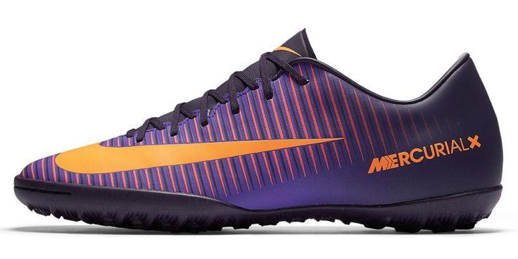 Nike 831968 MercurialX Victory VI TF Halısaha ayakkabısı