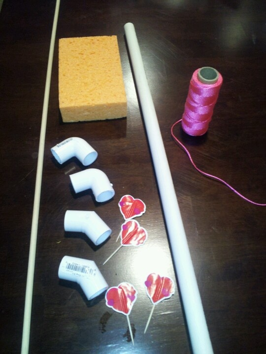 how to make your own bow string wax
