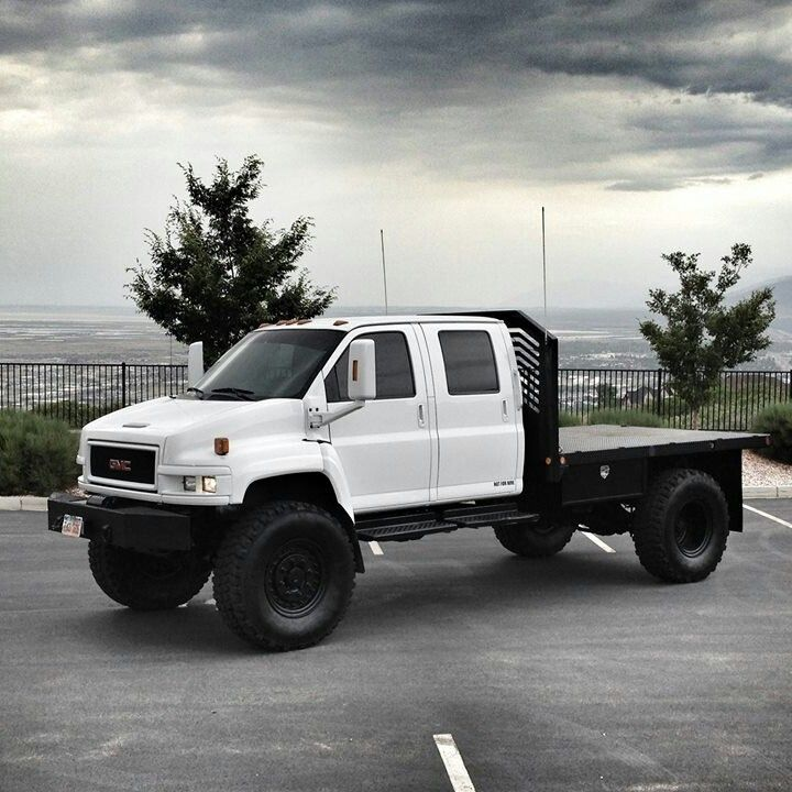 1000 Images About GMC Kodiak On Pinterest Chevy Trucks