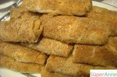 Galeta Unlu Peynirli Börek Tarifi | Süper Anneden Kolay Yemek Tarifleri