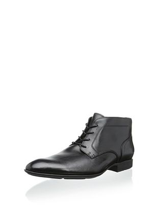 51% OFF Rockport Men's Dialed In Chukka Boot (Black)