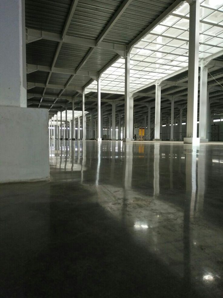 Clean warehouse at Adidas Soccer's shoes Manufacturing Brebes | Polishing Contractor by Teknoklinz Indonesia Polished Concrete Expert 62i11812343