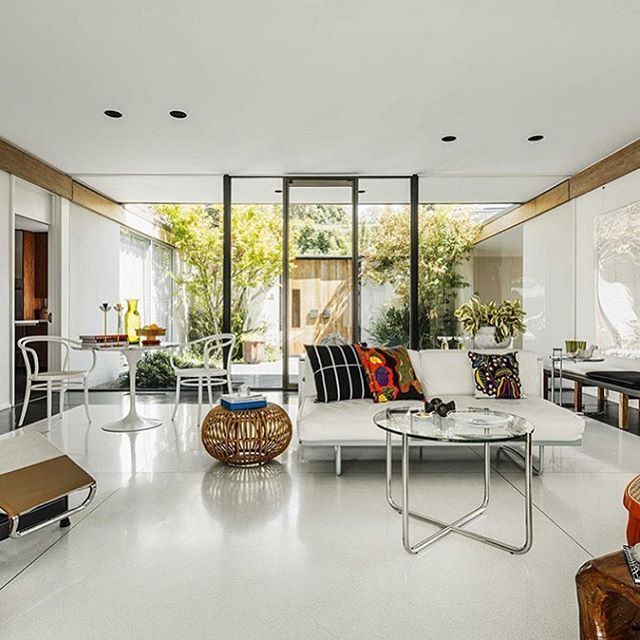 Midcentury Pasadena Estate By Thornton Ladd And John Kelsey Built In 1962 Photography By Mid Century Modern House Mid Century Modern Interiors Architect House