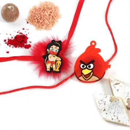 """""""Shop Angry Birds Rakhi online in India at lowest price and cash on delivery. Best offers on Angry Birds Rakhi and discounts on Angry Birds Rakhi at Rediff Shopping. Buy Angry Birds Rakhi online  from India's leading online shopping portal - Rediff Shopping. Compare Angry Birds Rakhi features and specifications. Buy Angry Birds Rakhi online at best price."""