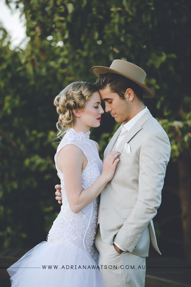 The Lakehouse Sunshine Coast - styled photo shoot with Adriana Watson Photography for Judy Copley Bridal Coutoure