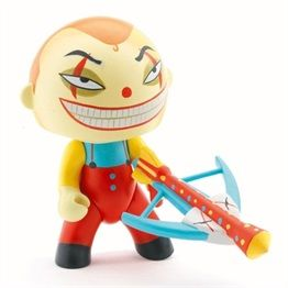 Arty Toys: Rictus