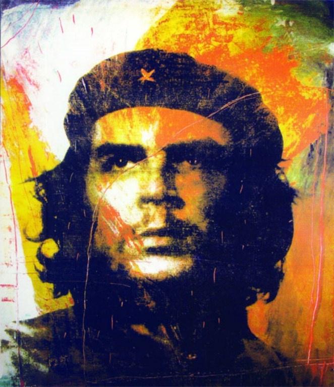 35 best Che Guevara images on Pinterest Ernesto che, Che guevara - gardine für küche