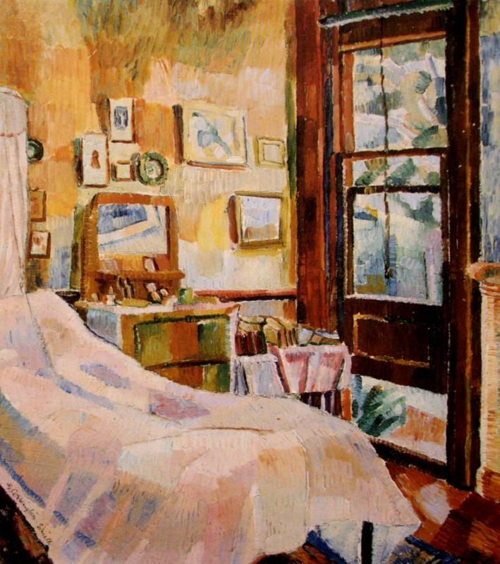 GRACE COSSINGTON SMITH  Bedroom Interior