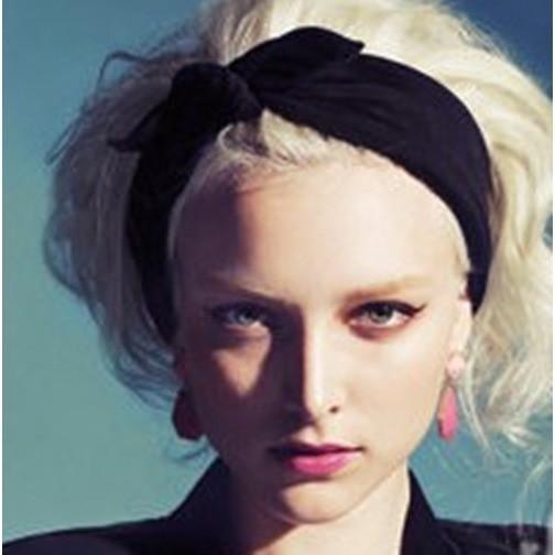 Ear Cotton Winter Headband
