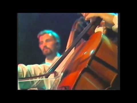 JAMES LAST Plays The Beatles Part One - YouTube