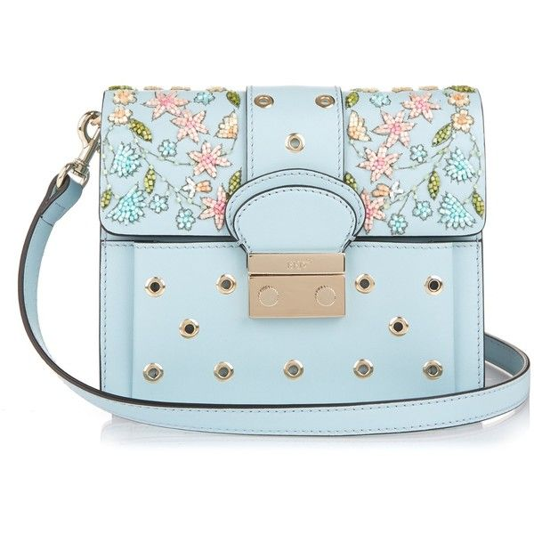 Best 25  Floral shoulder bags ideas on Pinterest | Brown crossbody ...