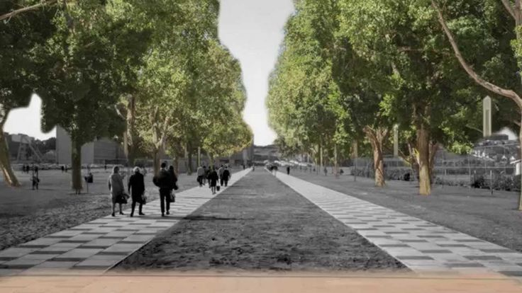 UNSW Through Time - UNSWTV's Lee Henderson and Tolmie MacRae found a selection of Max Dupain photographs of UNSW Australia in its infancy and matched them shot for shot with the campus as it is in 2014. Watch the amazing transformation in less than 70 years.