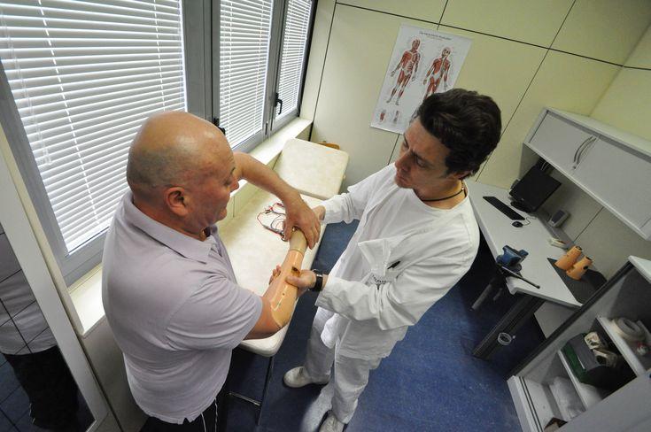 Centro Protesi INAIL, Vigorso di Budrio (Bologna)